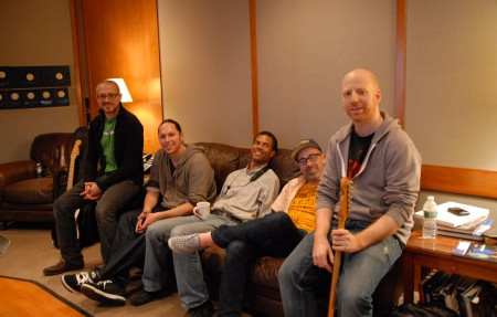 Bennet studios 2011