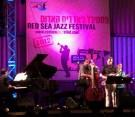 Eilat Jazz Fest 2012